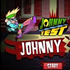 Johnny Test Kung Fu